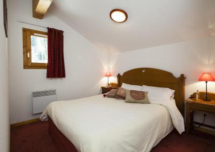 Location au ski Residence La Turra - Valfréjus - Chambre