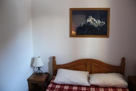 Location au ski Appartement 3 pièces cabine 6 personnes (06) - Residence Le Belvedere Busseroles - Valfréjus - Chambre
