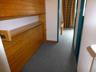 Бронирование резиденции на лыжном курорт Résidence le Thabor A