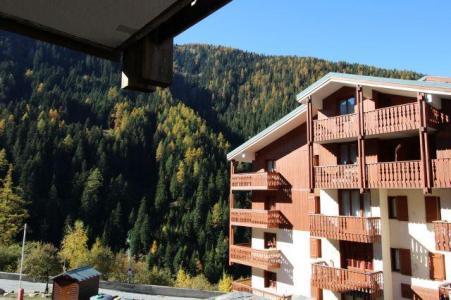 Location au ski Studio 4 personnes (69) - Residence Le Thabor B - Valfréjus