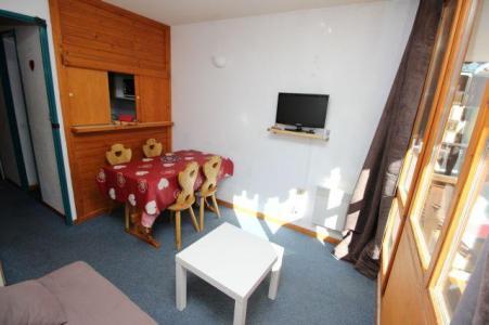 Location au ski Studio 4 personnes (C90) - Residence Le Thabor C - Valfréjus