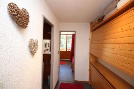 Location au ski Studio 4 personnes (138) - Residence Le Thabor D - Valfréjus
