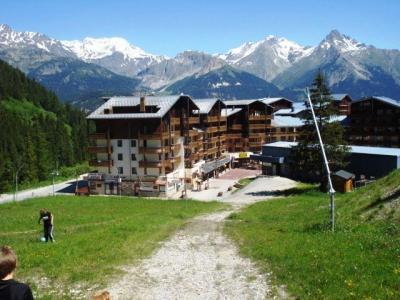 Location au ski Studio 4 personnes (165) - Residence Le Thabor D - Valfréjus