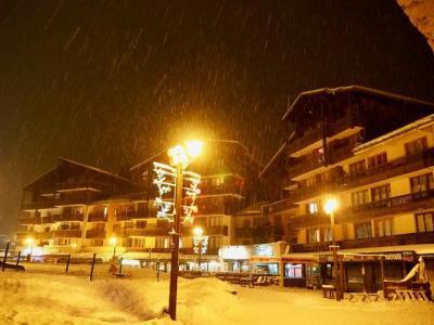 Аренда на лыжном курорте Résidence le Thabor D - Valfréjus