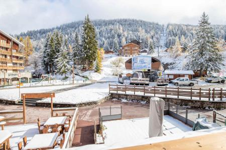 Аренда на лыжном курорте Квартира студия для 3 чел. (127) - Résidence le Thabor D - Valfréjus