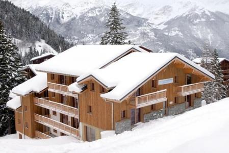 Location Valfréjus : Résidence les Chalets de Florence hiver