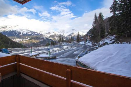 Location au ski Residence Les Melezets 1 - Valfréjus