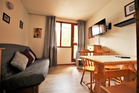 Location au ski Studio coin montagne 4 personnes (1458) - Residence Les Melezets 1 - Valfréjus - Séjour