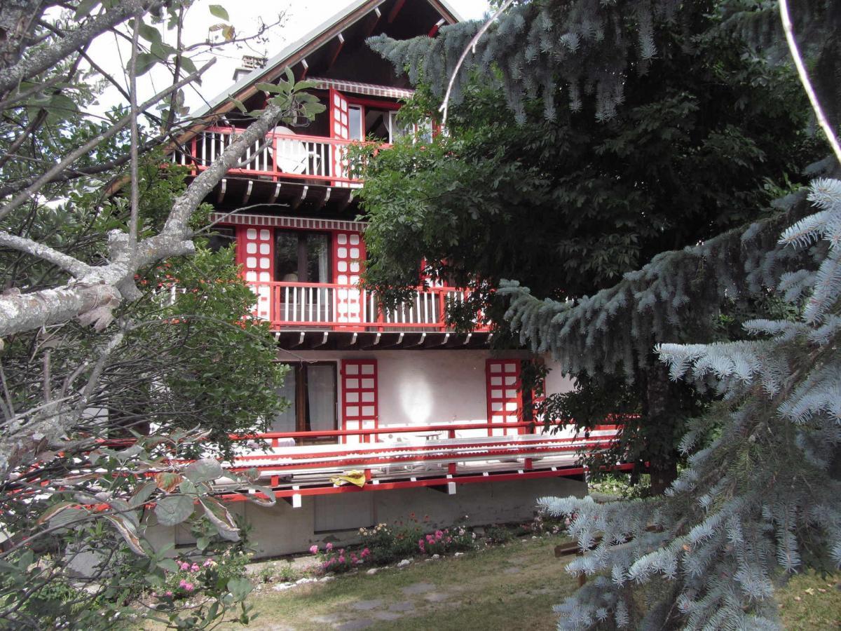 Location au ski Chalet Ickory - Valloire
