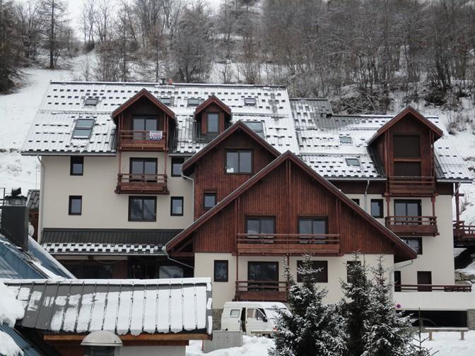 Ski hors vacances scolaires Chalet Le Rocher