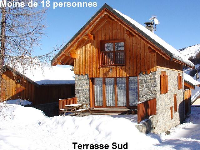 Chalet Pascal