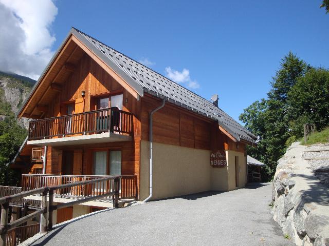 Chalet Val Des Neiges