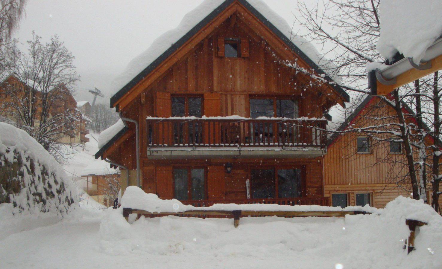 Location Chalet Val Des Neiges