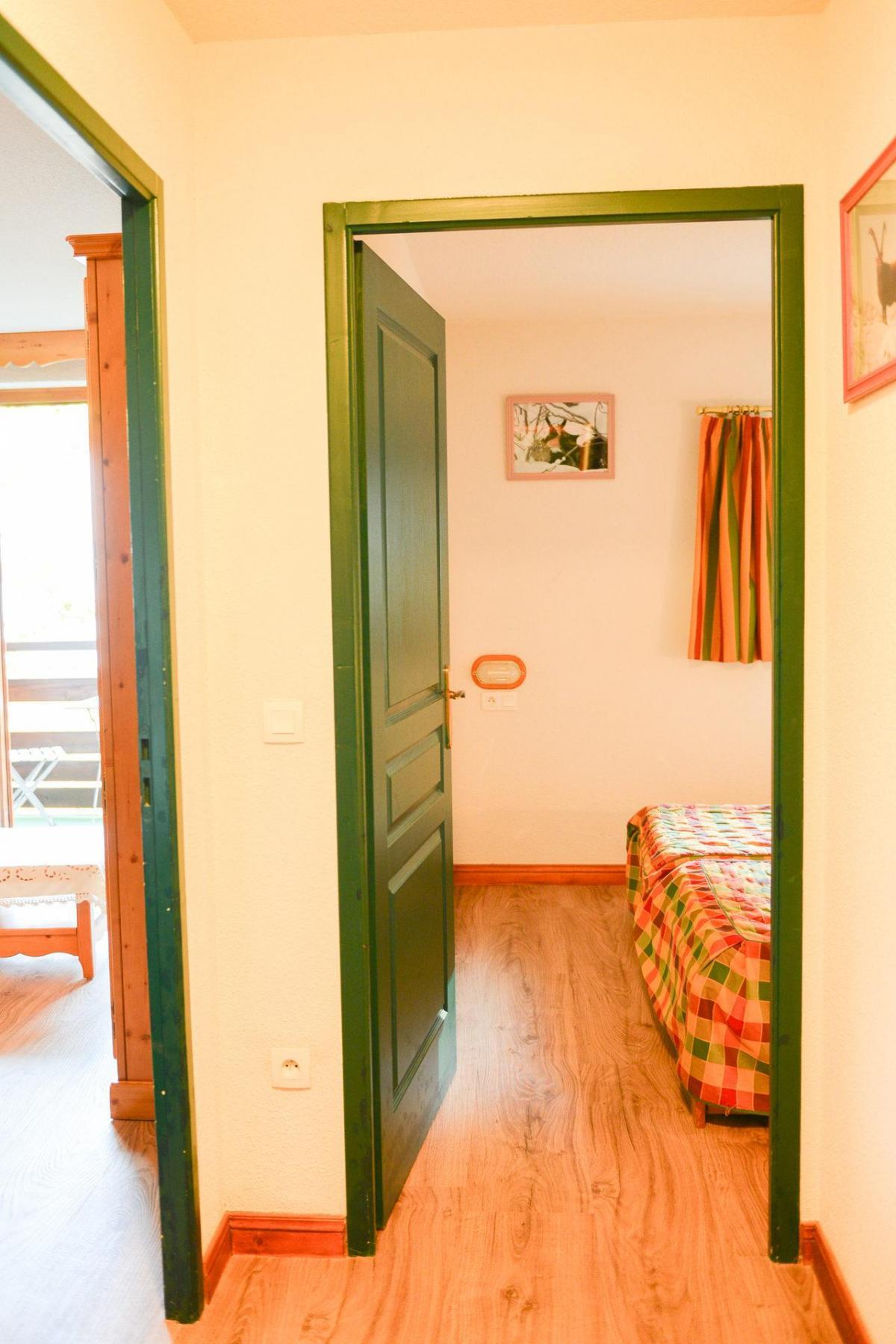 Location au ski Appartement 2 pièces 4 personnes - Chalets Du Galibier - Valloire