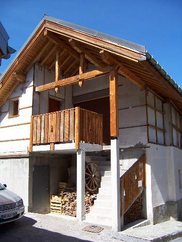 Location au ski L'etable A Gaston - Valloire