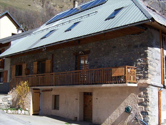 Location au ski Maison Chez Bibiche - Valloire