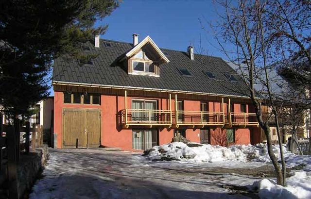 Maison L'alpe De Virgile
