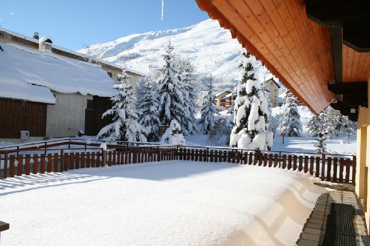 Location au ski Maison Le Plane - Valloire