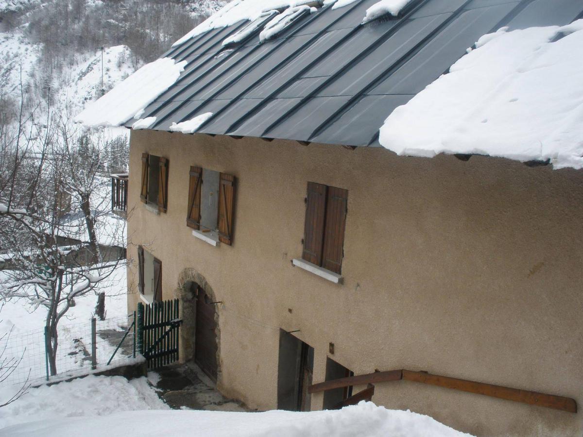 Ski en mars Maison Les Choseaux