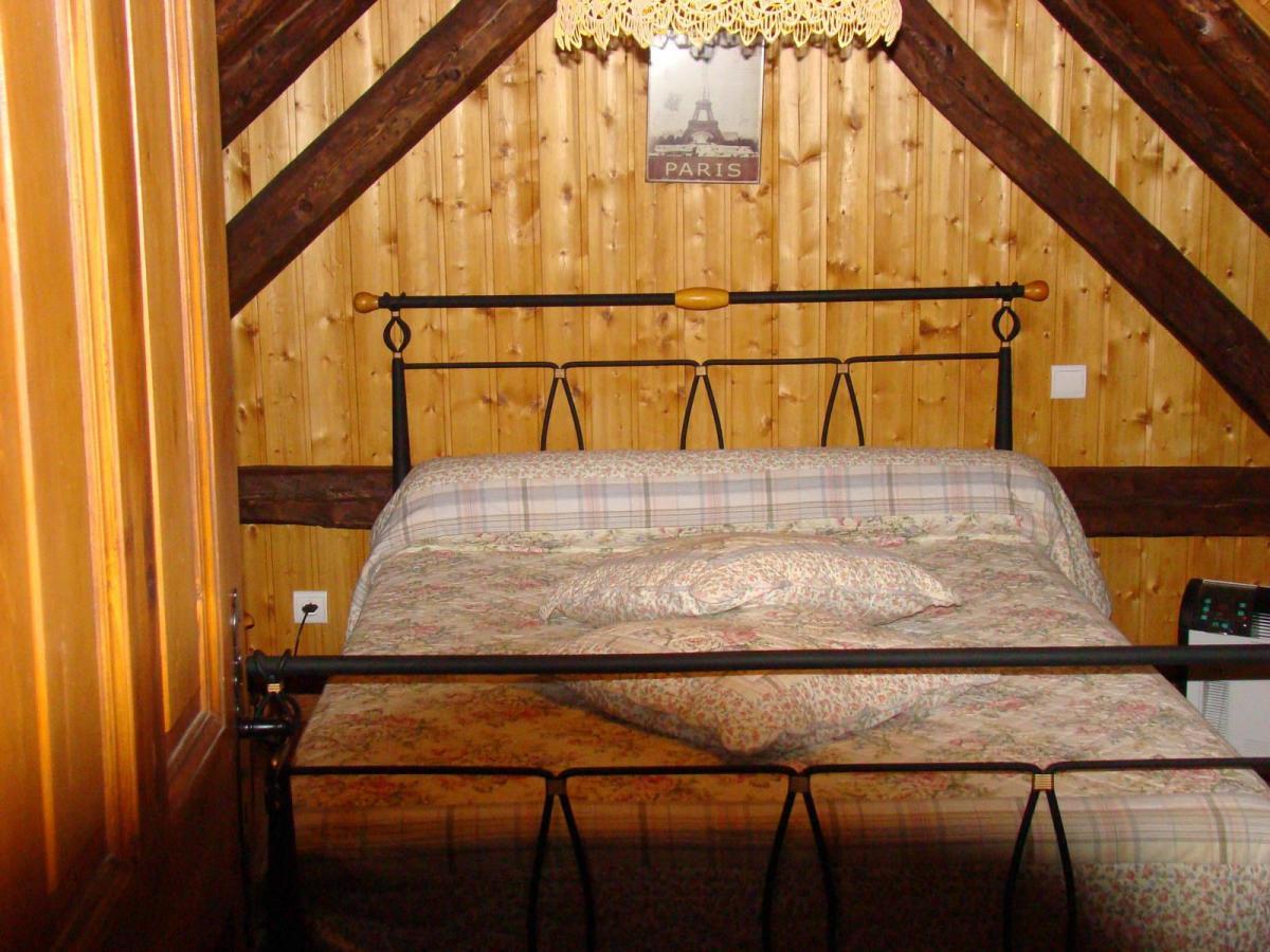 Location au ski Appartement 2 pièces mezzanine 4 personnes - Maison Lucine - Valloire