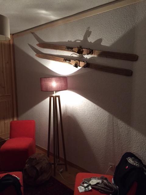 Location au ski Appartement 3 pièces cabine 6 personnes (85E) - Residence Betelgeuse - Valloire