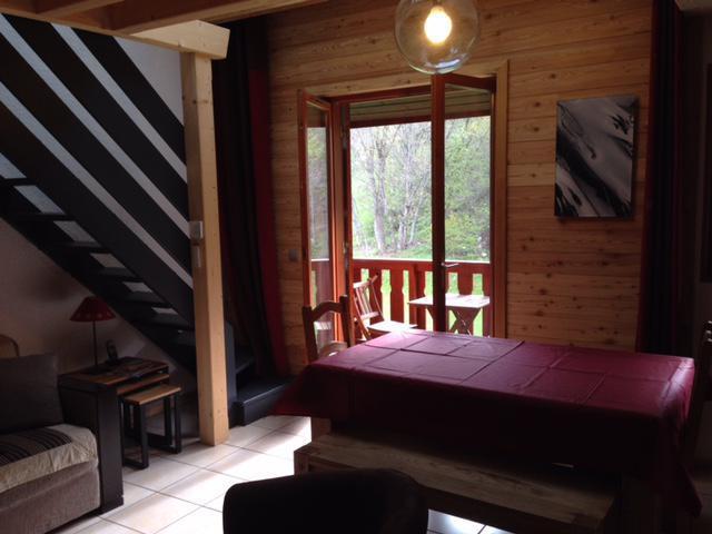 Location au ski Appartement 2 pièces cabine 8 personnes (85) - Residence Betelgeuse - Valloire
