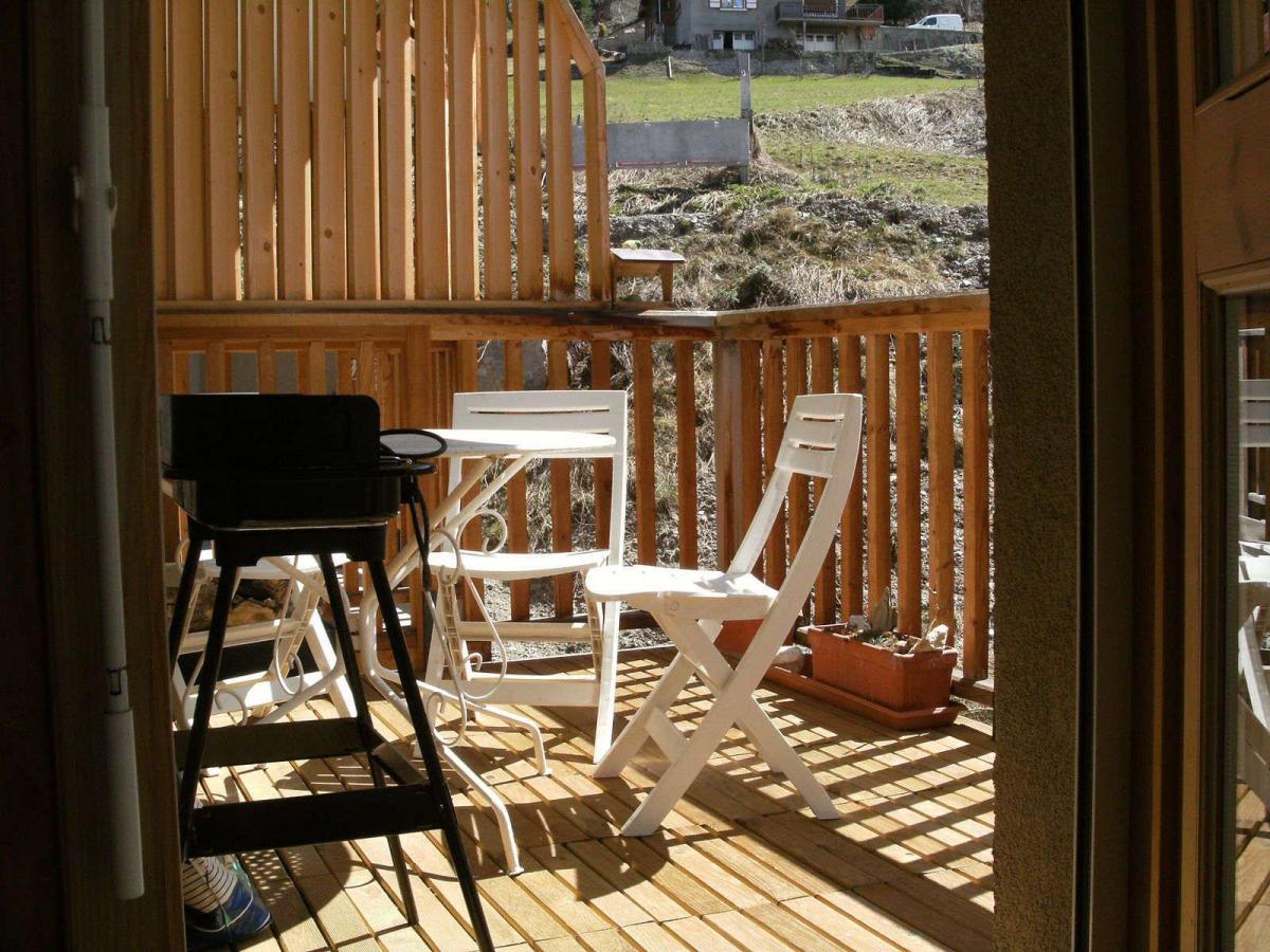 Location au ski Appartement 2 pièces 6 personnes (6) - Residence De La Claree - Valloire