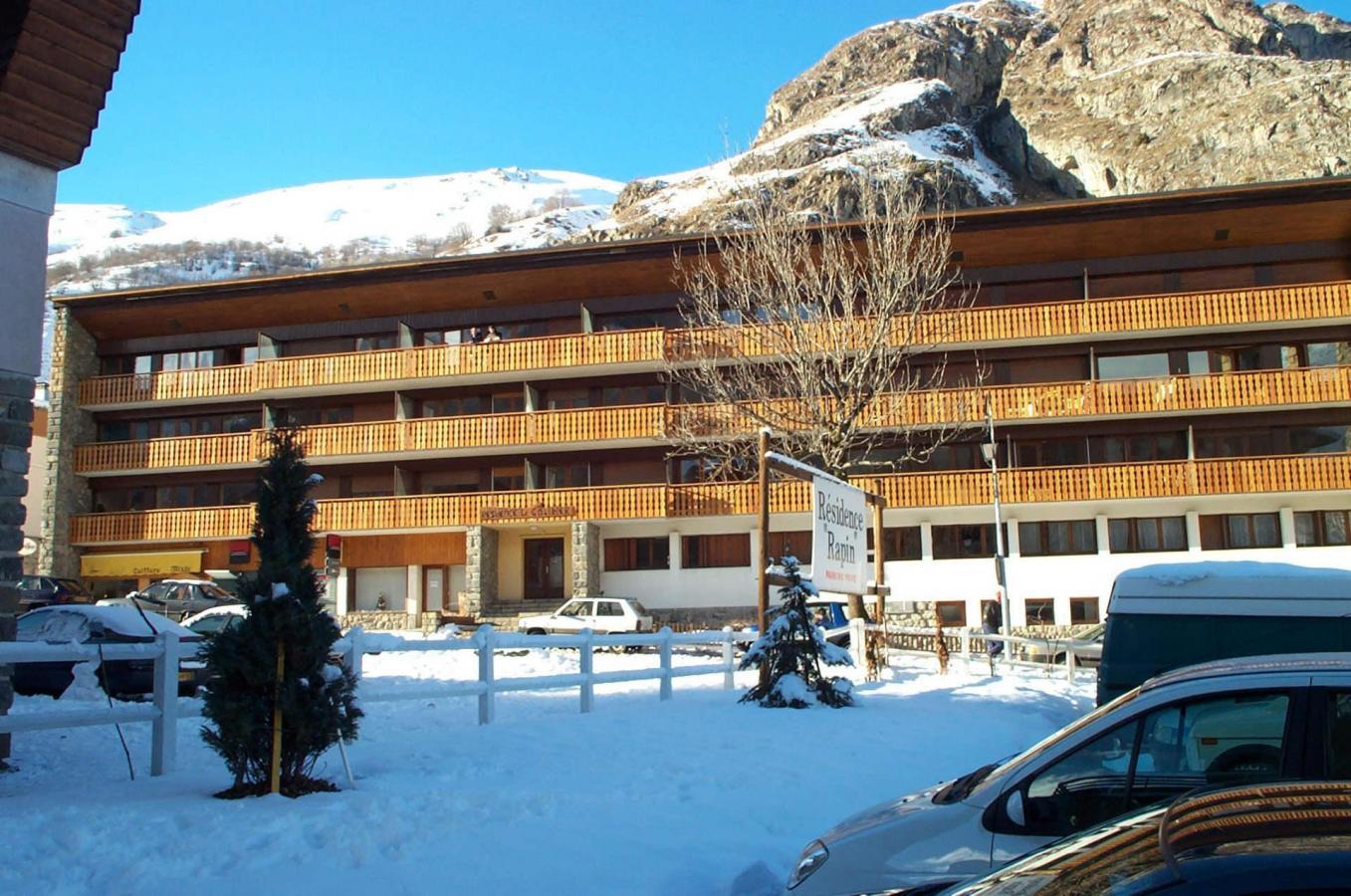 Residence Galibier