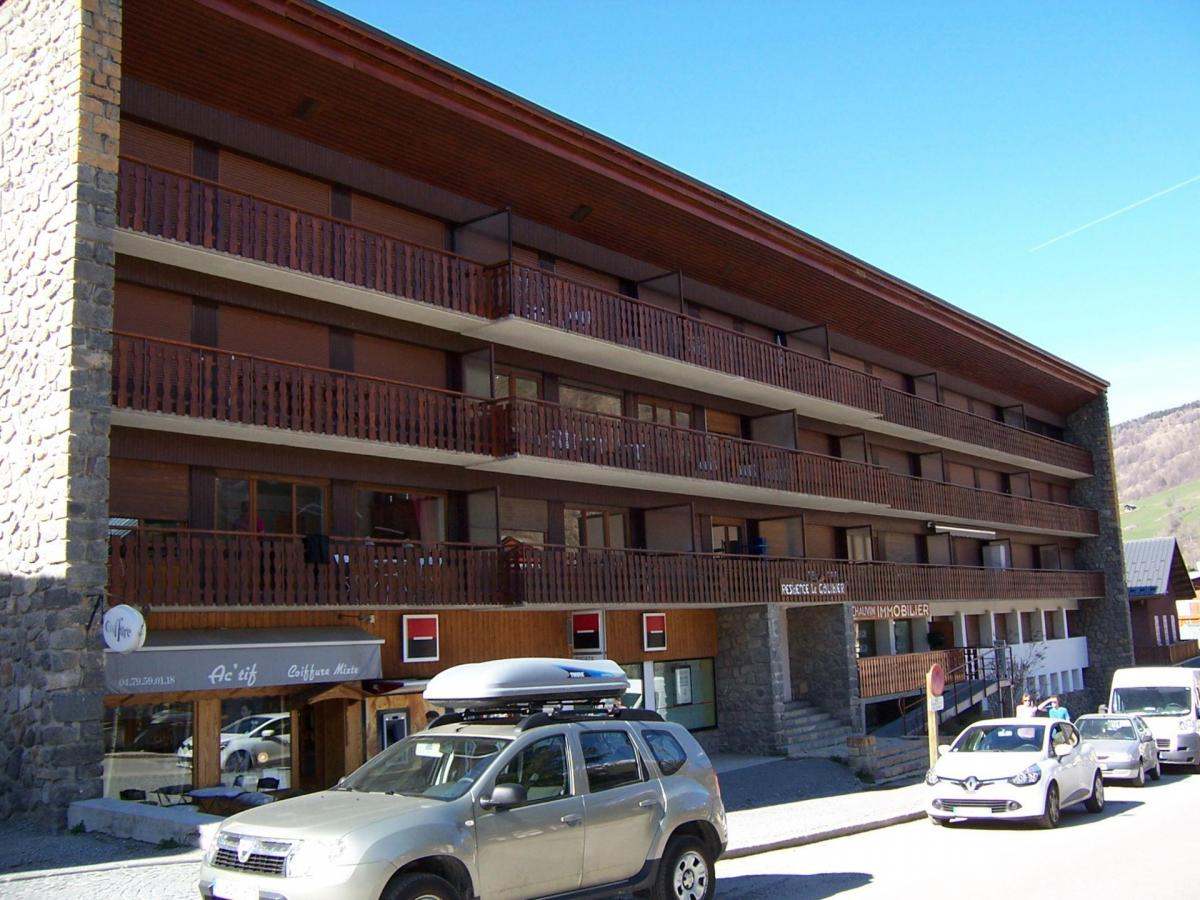 Location au ski Residence Galibier - Valloire