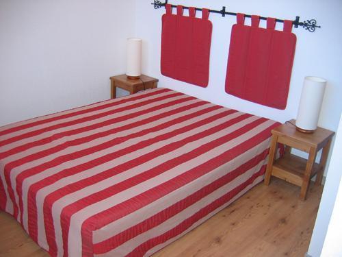 Location au ski Appartement 2 pièces 4 personnes - Residence Le Hameau De Valloire - Valloire - Chambre