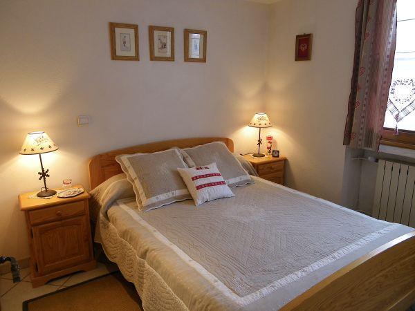 Location au ski Appartement 2 pièces cabine 4 personnes - Residence Les Chardonnets - Valloire