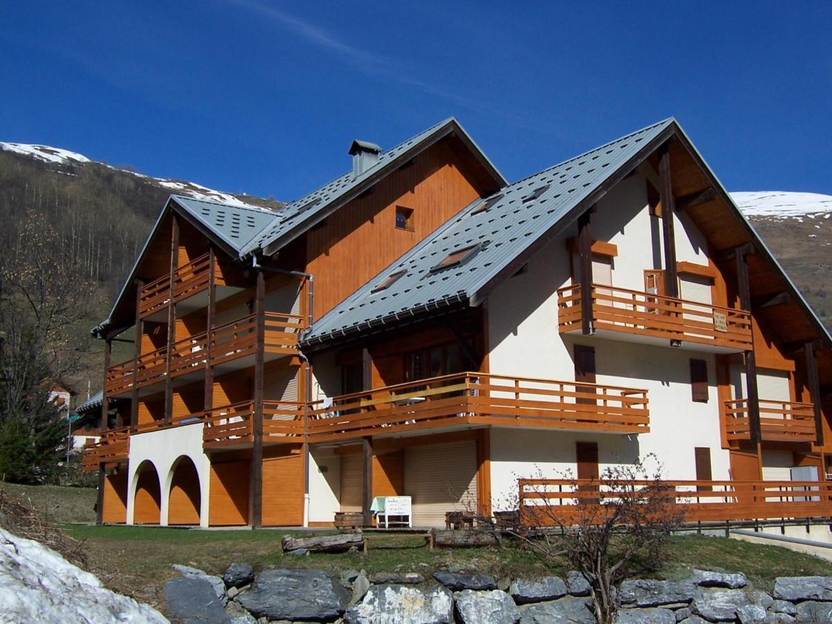 Vacances au ski Residence Les Cordeliers