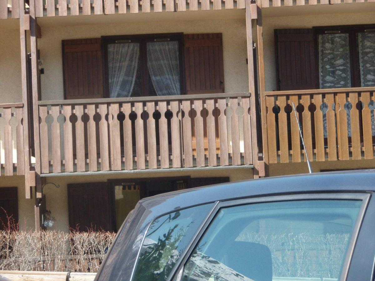 Location au ski Studio coin montagne 4 personnes (113) - Residence Les Cretes - Valloire