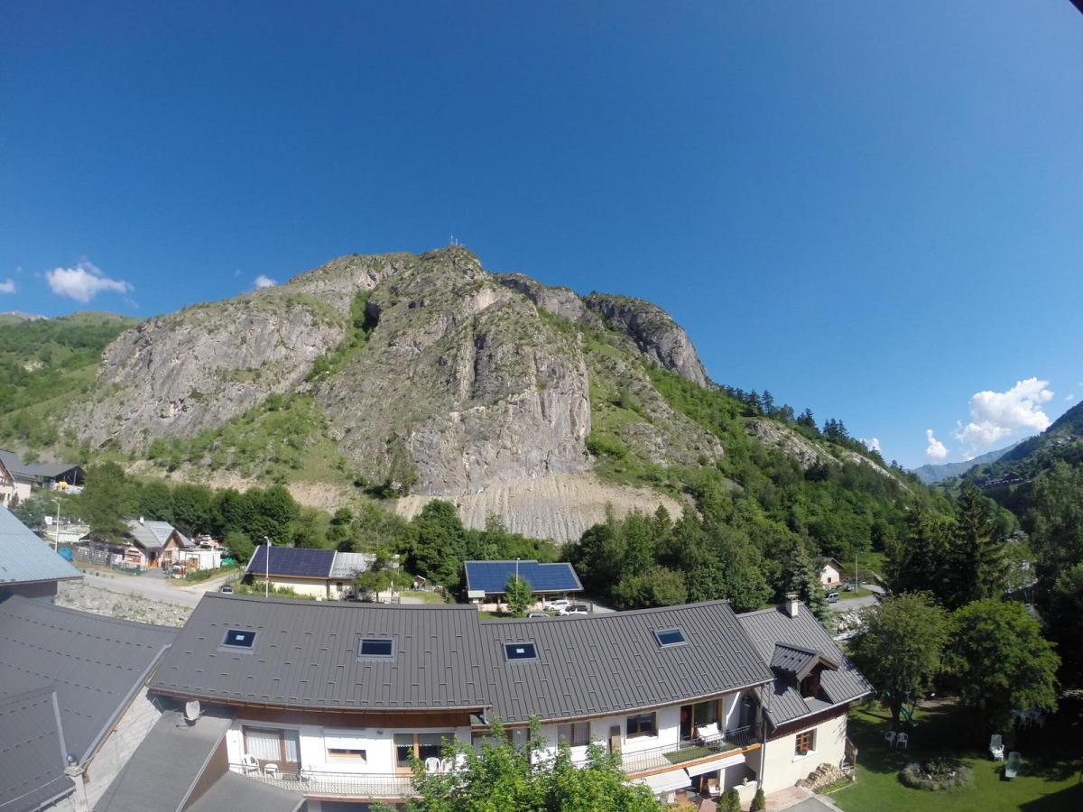 Location au ski Appartement 2 pièces coin montagne 6 personnes (4) - Residence Magnin Sports - Valloire