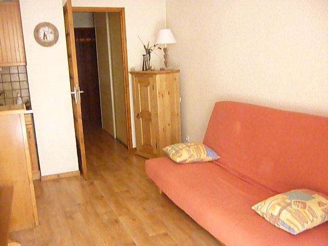 Location au ski Studio coin montagne 4 personnes (3E) - Residence Tigny - Valloire