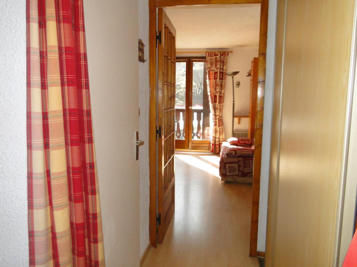 Location au ski Studio coin montagne 4 personnes (37) - Residence Tigny - Valloire