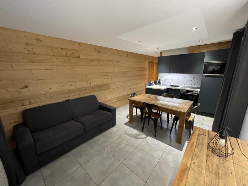 Аренда на лыжном курорте Апартаменты 2 комнат 4 чел. (2) - Chalet Ange - Valloire