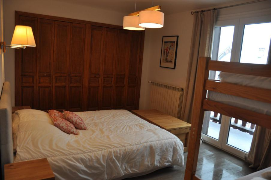 Аренда на лыжном курорте Апартаменты 3 комнат 6 чел. (4E) - Chalet Ange - Valloire