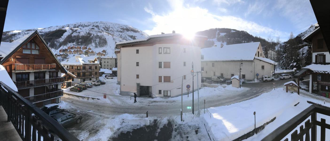 Аренда на лыжном курорте Chalet Ange - Valloire
