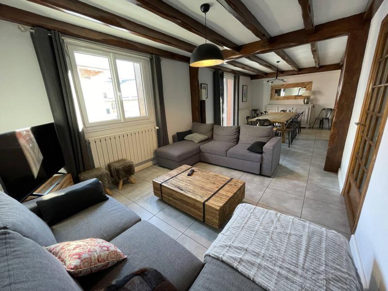 Аренда на лыжном курорте Апартаменты 5 комнат 12 чел. (4) - Chalet Ange - Valloire