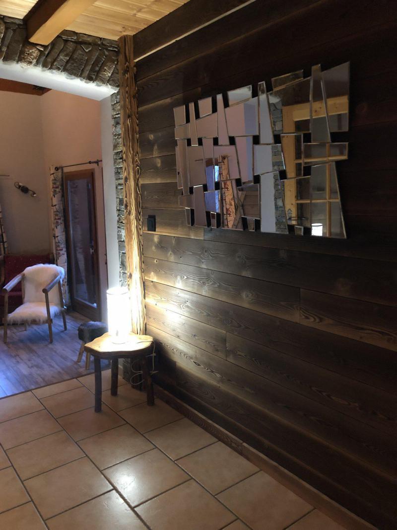 Аренда на лыжном курорте Шале дуплекс 5 комнат 10 чел. - Chalet Colenfrey - Valloire