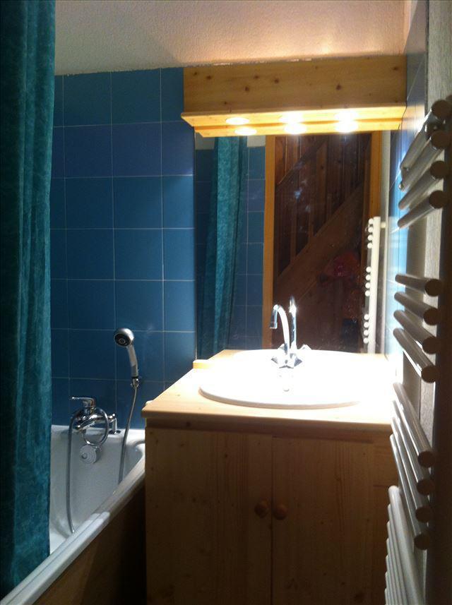 Wynajem na narty Apartament duplex 2 pokojowy 4 osób (3) - Chalet de Tigny Bruyère - Valloire