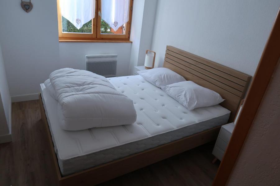 Аренда на лыжном курорте Апартаменты 3 комнат 8 чел. (2) - Chalet du Regain - Valloire