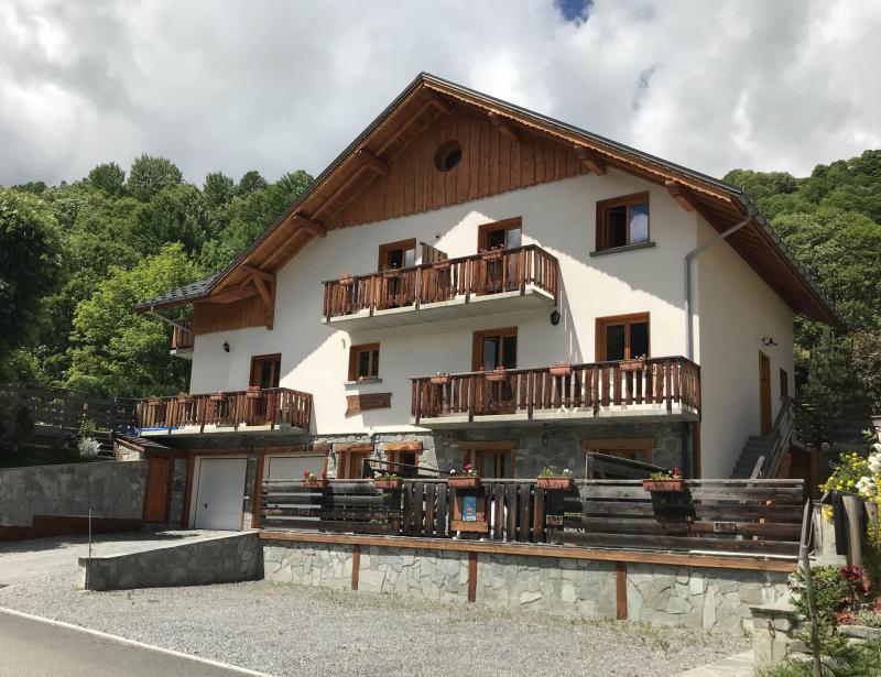 Location au ski Chalet Epicea - Valloire