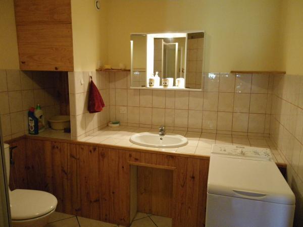 Аренда на лыжном курорте Апартаменты 3 комнат 4 чел. - Chalet Falcoz - Valloire - Кухня