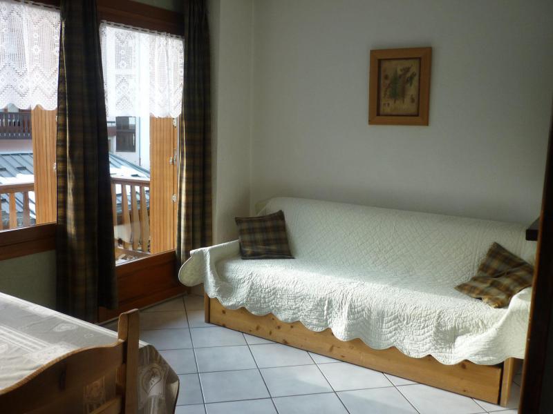 Аренда на лыжном курорте Апартаменты 2 комнат 5 чел. (2) - Chalet Gilbert Collet - Valloire