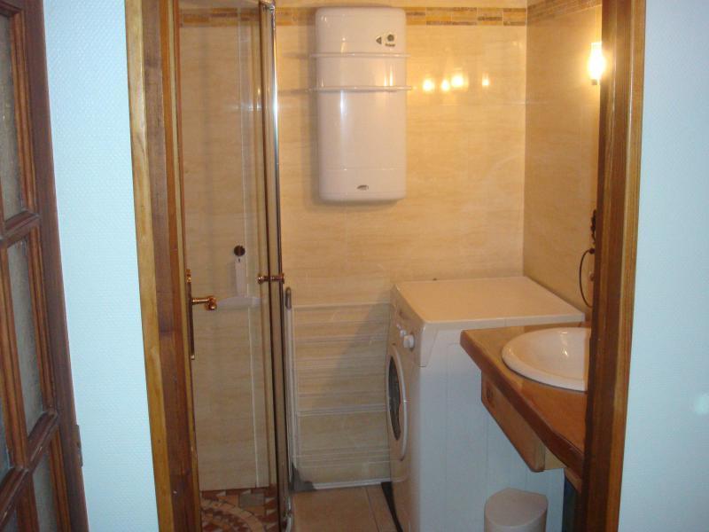 Wynajem na narty Apartament duplex 3 pokojowy 4 osób - Chalet l'Antarès - Valloire