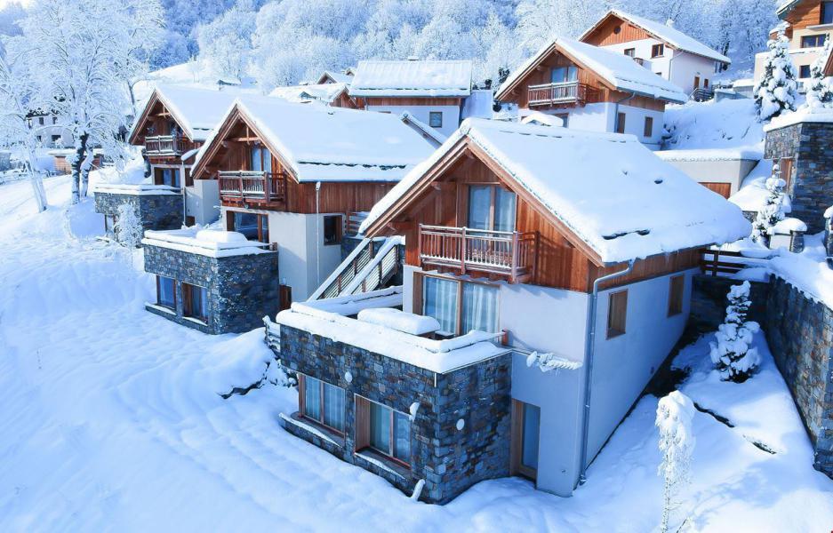 Chalet Chalet le Mas des Neiges - Valloire - Alpes du Nord