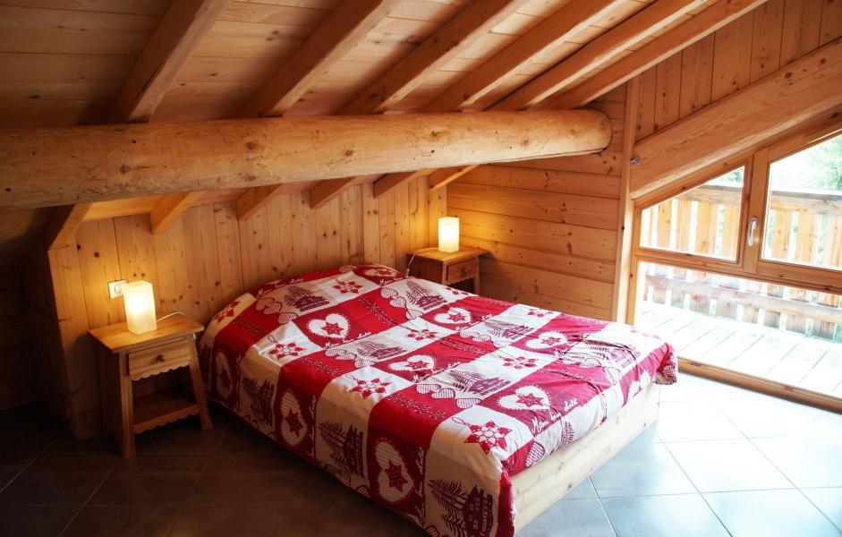 Location au ski Chalet le Peak - Valloire - Chambre
