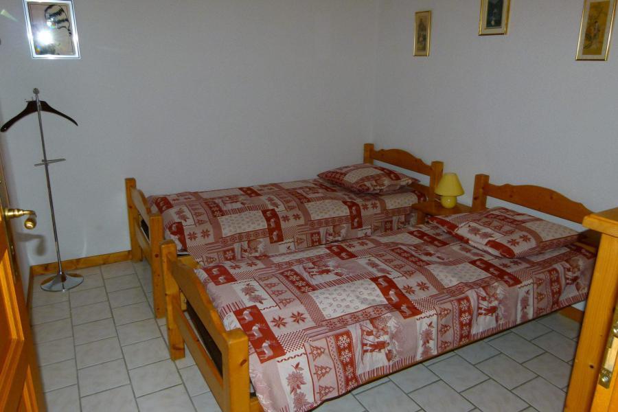 Location au ski Appartement 3 pièces 6 personnes - Chalet Les Agneaux - Valloire - Lit double